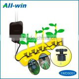 Best-quality micro water dripping system for garden irrigation