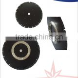 Vacuum Brazed diamond Grinding Disc for marble/Small Circular brazed diamond band cutting disc