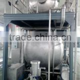 Top quality stainless steel steam retort for food industry