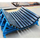 LBHI high-quality reliable impact buffer bed for belt conveyor
