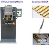 Gold Casting Machine Jewelry Continuous Casting Machine