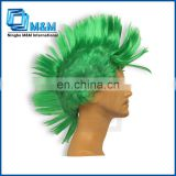 Different Color Bright Color Cheap Party Wigs