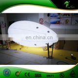Wholesale Inflatable helium balloon/blimp,Custom printing commercial Helium advertising balloon
