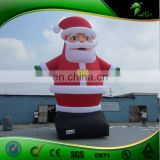 Christmas Inflatables Gaint Inflatable Christmas Decoration Inflatable Santa Claus, Moving Santa Claus