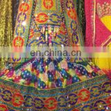 (KD-14) Newly Made Tribal Afghan Dresses Kochi
