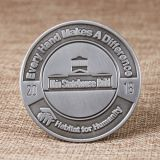 Habitat for Humanity Custom Coins