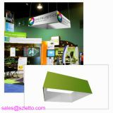 Arch Backlit Event Backdrop Stand Booth
