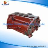 Engine Parts Cylinder Block for Deutz F4L912 Cat/Cummins/Perkins/GM/Ford/Volkswagen/Ford/Iveco