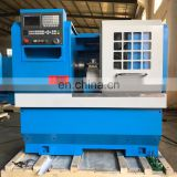 Heavy duty cnc lathe ck6130 for metal turning/metal turning lathe
