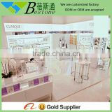 retail store wooden furniture designs pharmacy counter,Chinamedical kiosk manufacturers
