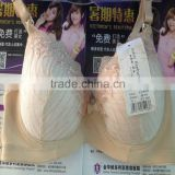 0.4USD Available Stock Cheappest Sell beautiful bra sexy bra design/ladies bra (kczk024)