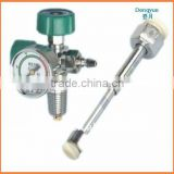 medical oxygen gauge regulator reducing valve (DY-2)