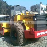 15000usd for used dynapac ca30d compactor/road roller also bomag bw217