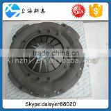 Yuchai gas engine parts 350 Clutch Cover heavy truck clutch cover and pressure plate Assembly 370E-1600031-662 for Auman
