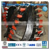 Dredging Bucket Wheel / Cutter Head / Drag Head