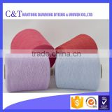 Factory price 28/2 100 acrylic color yarn