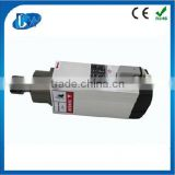 2.2 kw air cooled spindle motor for woodworking cnc router                                                                         Quality Choice