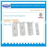 Factory Outlet - Plastic test card pregnant / Food Safety / drug / HIV test kit