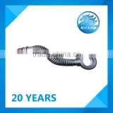 Wholesale origial quality diesel engine parts Oil radiator inlet pipe for WEICHAI engine TBD226B