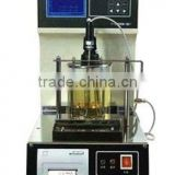 Automatic Ring and Ball Apparatus / Bitumen Softening Point Tester / Asphalt Softening Point Apparatus