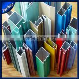 Utility China Powder Coating Broken Bridge Aluminum Windows and Doors Extrusion Profile