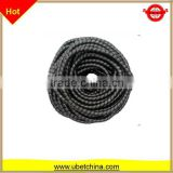 Alibaba high pressure wire braided rubber hose screw protect for washing / cleaning machine