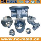 High precision alloy steel casting products casting train parts dental casting investment materials