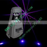 Professional Stage Light 5R Lamp Scanner DJ Light 5R 200W High Power Scanner Effect Light for sale