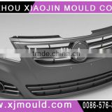 Suzuki injection plastic front bumper moulds maker                                                                         Quality Choice