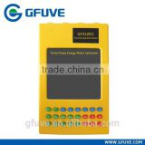 Three phase energy meter calibration set GF312D1 portable three phase kwh meter calibrator