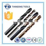 TG Tools DIN338 fully ground milled roll forged twist drill bits power tools                                                                         Quality Choice