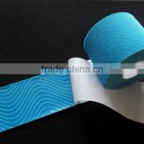 Self Adhesive Medical Tape/Outdoor Waterproof Tape/kinesiology tape                                                                         Quality Choice