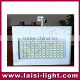 Hight quality productos led luces para fiesta dj disco square strobe light/108pcs SMD Strobe Light