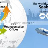 air freight shipping from china to canada/usa