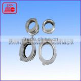Professional manufactory supply brass casting parts-- copper forged rings