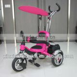 inflation wheel children lexus trike , air wheels children smart trike,kid's smart trike,baby smart trike