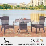 New design stackable rattan malaysia outdoor furniture                                                                         Quality Choice