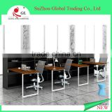 Modern Call Center Furniture / Call Center Cubicles / Call Center Workstation