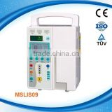 MSLIS09W Portable into IV syringe infusion pump & Automatic Infusion Pump (door system)