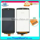 for lg Google nexus 5 LCD Digitizer Assembly +Frame Replacement