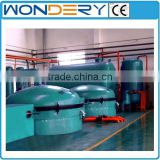 Electric Armature Windings Resin Vacuum Pressure Impregnation Machine