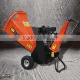 6.5hp gasoline engine wood chipper shredder                                                                                                         Supplier's Choice