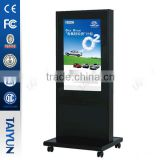 42 Inch High Brightness Led Backlight Outdoor Lcd Advertising Player 1500 Nits Ce Ip65 Waterproof                                                                         Quality Choice