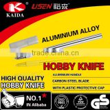 Precision Knife Modelling Hobby Penknife Blades Craft