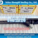 Brand New And Original Common Rail Injector Assy Fuel 0445110279 0445110186 For Hyundai 33800-4A000 33800-4A150