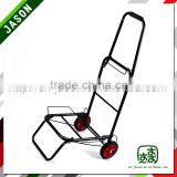 Heavy duty and foldable trolley cart JX-60A, foldable trolley cart, Heavy duty and foldable trolley cart