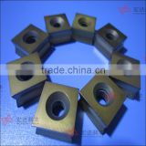 CNC Tungsten Carbide Turning Inserts for Metal Machining,tungsten carbide button bit insert