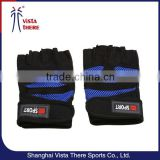 Breathable Half Finger Cycling Bike Bicycle motocycle Sports Gloves