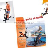 As Seen On TV Factory Price Total Body Workout Fitness Equipment Horse Riding Exercise Machine
