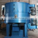High quality grinding wheel sand mill / sand mixing machine